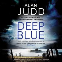 Deep Blue - Alan Judd