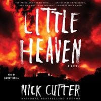 Little Heaven - Nick Cutter