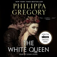 White Queen - Philippa Gregory