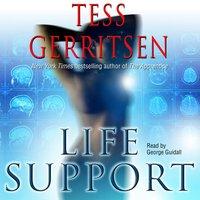 Life Support - Tess Gerritsen