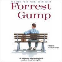 Forrest Gump - Winston Groom