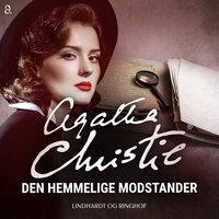 Den hemmelige modstander - Agatha Christie