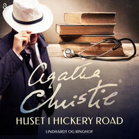 Huset i Hickery Road - Agatha Christie