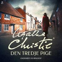 Den tredje pige - Agatha Christie