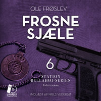 Frosne sjæle - Ole Frøslev