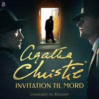 Invitation til mord - Agatha Christie