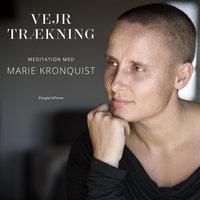 Vejrtrækning - Marie Kronquist