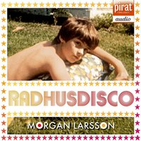 Radhusdisco - Morgan Larsson