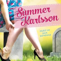 Summer Karlsson - S1E1 - Johanna Nilsson