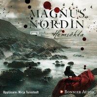 Hemsökta - Magnus Nordin