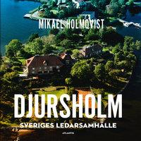 Djursholm : Sveriges ledarsamhälle - Mikael Holmqvist