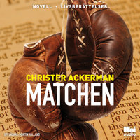 Matchen - Christer Ackerman
