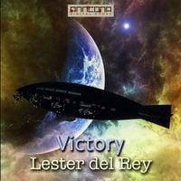 Victory - Lester del Rey