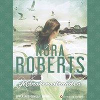 Månskensstranden - Nora Roberts