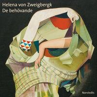 De behövande - Helena von Zweigbergk