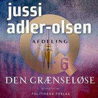 Den grænseløse - Jussi Adler-Olsen