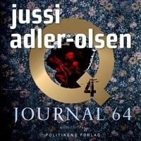 Journal 64 - Jussi Adler-Olsen
