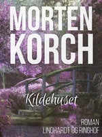 Kildehuset - Morten Korch