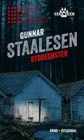 Storesøster - Gunnar Staalesen