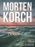 Doktor Ole - Morten Korch