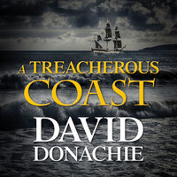 A Treacherous Coast - David Donachie