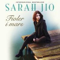 Fioler i mars - Sarah Jio
