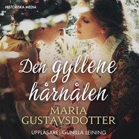 Den gyllene hårnålen - Maria Gustavsdotter