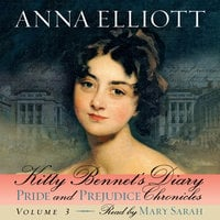 Kitty Bennet's Diary - Anna Elliott