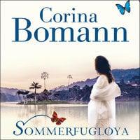Sommerfugløya - Corina Bomann