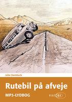 Rutebil på afveje - John Steinbeck