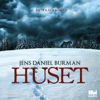 Huset - Jens Daniel Burman