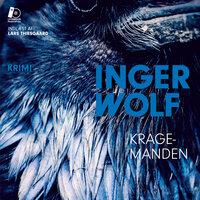 Kragemanden - Inger Wolf