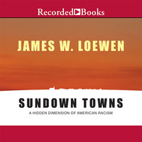 Sundown Towns - James Loewen