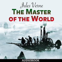 The Master of the World - Jules Verne