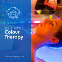 Colour Therapy - Various Authors