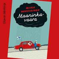 Maaninkavaara - Miika Nousiainen