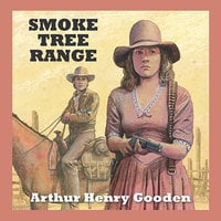 Smoke Tree Range - Arthur Henry Gooden