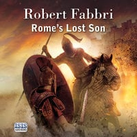 Rome's Lost Son - Robert Fabbri