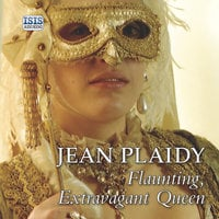 Flaunting, Extravagant Queen - Jean Plaidy