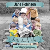 In the Family Way - Jane Robinson