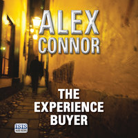 The Experience Buyer - Alex Connor