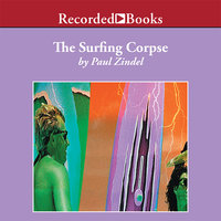 The Surfing Corpse - Paul Zindel