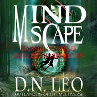 Mindscape Two - Lone Castle & Doubled Bishops - D.N. Leo