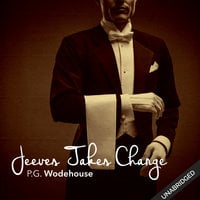All About Jeeves & Jeeves Takes Charge - P.G. Wodehouse