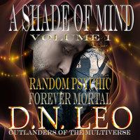 A Shade of Mind - Vol 1 - D.N. Leo