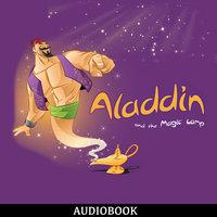 Aladdin and the Magic Lamp - Unknown