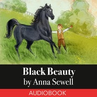 Black Beauty - Young Folks' Edition - Anna Sewell