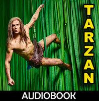 Tarzan of the Apes - Edgar Rice Burroughs