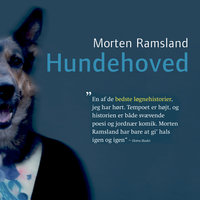 Hundehoved - Morten Ramsland