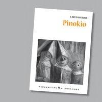 Pinokio (lektura) - Carlo Collodi